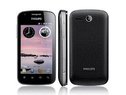 Philips W337 specs, review, release ...