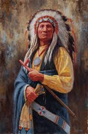 red cloud by james ayers