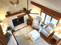 living edge furniture rental. Pedlars Edge House Rental - Main Living Room With Wood Burning Fire. Furniture