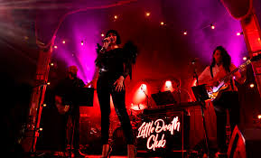 Little Death Club at Underbelly Southbank Festival | Theatre review – The  Upcoming