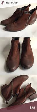 Paul Green Ankle Boots In Excellent Condition Buttery Soft