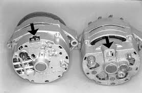internally regulated alternator wiring diagram internally generator help asap the h a m b on internally regulated alternator wiring diagram