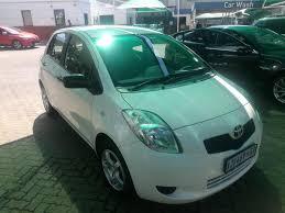 2008 Toyota Yaris 1.3 5 door T3 | Junk Mail