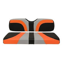 red dot blade front seat covers for