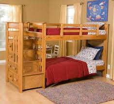 Bunk Beds For Adults With Stair