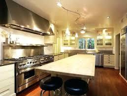track lighting kitchen. Kitchen Track Lighting Ideas In Designer .