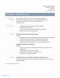Application Letter Format For Bank Clerk Lovely Bank Teller Resume ...