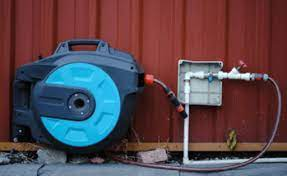 6 best automatic garden hose reels