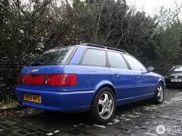Audi RS2 Avant - 6 December 2012 - Autogespot