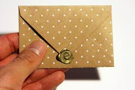 i m always excited when i get a real letter in the mail especially if it s on cute paper yes the stationary makes a difference