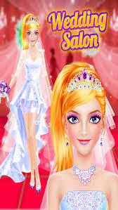 screenshot 5 for makeup salon make up makeover dress up games