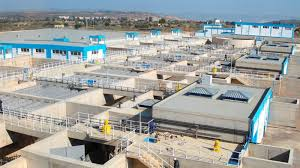 Water Treatment Plant Design Design Build And Operate A Water Treatment Plant Suez Group