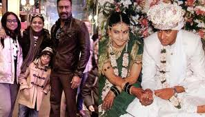ody wanted me to marry ajay devgn