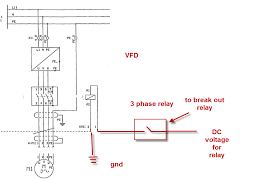 i need help hooking up a inverter to a breakout board on a graphic