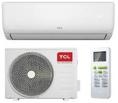Настенная <b>сплит</b>-<b>система TCL</b> TAC-12HRIA/VE — купить по ...