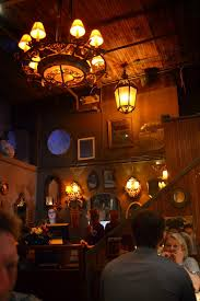 The Pink Door - Italian Restaurant - Pike Place Market | Seattle ...