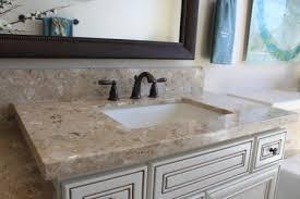 engineered marble