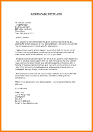 Banking Cover Letter Template Cover Letter Cover Letter Sample