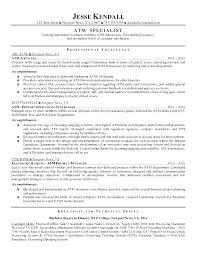 Bank Teller Supervisor Cover Letter Sample Piqqus Com