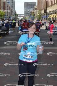 MarathonFoto - My Photos: LEILA HAMM