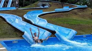 Stay Cool In Lake George Water Parks Rafting Boating More