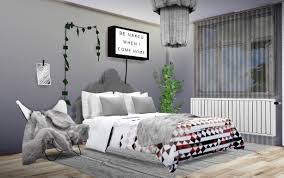 Sims Bedroom My Sims 4 Blog Ts3 Milla Bedroom Conversions By Mxims