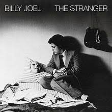 Rolling stone recently called it one of the greatest albums of all time. The Stranger Album Wikipedia