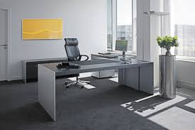 cool gray office furniture. Grey Office Desks Interior Design Cool Gray Furniture L