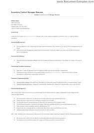 Tag Clerk Sample Resume Beauteous Resume Inventory Mmventuresco