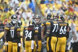 Steelers Vs Bengals 2016 Week 15 Game Time Tv Schedule