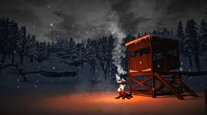 The Long Dark wallpapers 3840x2160 ...