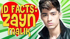 Small Picture One Direction Games For Kids ZAYN MALIK FACTS One Direction Trivia