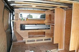 simple wooden tool box plans box truck shelving ideas van racking diy wood tool box plans