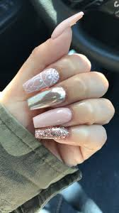 Fall Nail Designs 11 Luxury Fall Nail Designs Acrylic Nails Fitnailslover