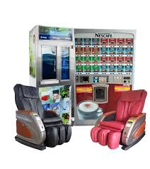 Perniagaan Vending Machine Malaysia Cool MESIN AIR TIN VENDING MACHINE