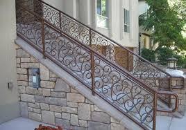 decorative railings. stair railing installation decorative railings n