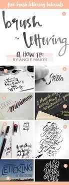 Pin by Latoya Carpenter on tipografia | Brush lettering tutorial, Hand  lettering, Creative lettering