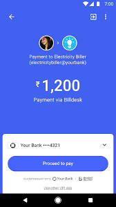 bill payments made simple