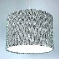 gray lamp shades table lamps plaid shade together with gray lamp shades table lamps plaid shade together with