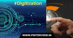 digitization in banking analysis for interview gd essay