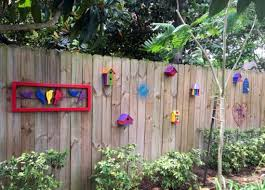 Small Picture Fence Garden Ideas Garden ideas and garden design