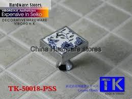 modern kitchen cabinet handles oem  pieces lot viborg ceramiczinc alloy furniture handle drawer pulls amp