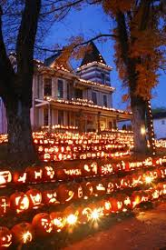easy outside christmas lighting ideas. Jack O Lanterns Halloween Decorations Easy Outside Christmas Lighting Ideas
