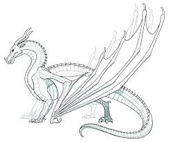 Scary Dragon Coloring Pages Coloring Pages Scary Dragon Copy Special