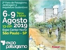 Download expo paisagismo 2019 and enjoy it on your iphone, ipad and ipod touch. Ubrafe Uniao Brasileira Dos Promotores De Feiras Noticias Dos Associados
