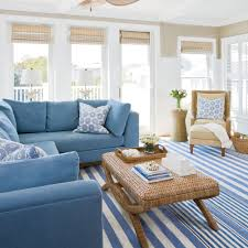 full size of design ideas marine blue and white coastal living room color linen