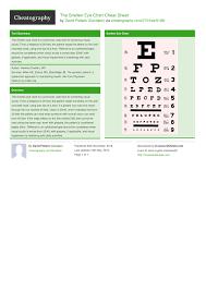 High Quality Snellen Eye Chart Download Free Snellen Chart