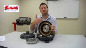 Torque Converter Selection How To Choose The Correct Torque Converter