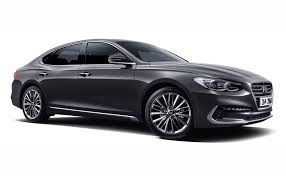 2018 hyundai azera limited. unique hyundai to 2018 hyundai azera limited motorauthority