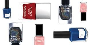 non toxic nail polishes